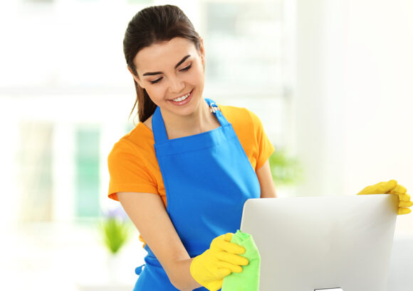 Tips For Cleaning Your Home